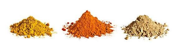 Spices 100g