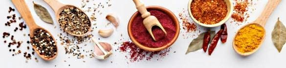 Spices 50g
